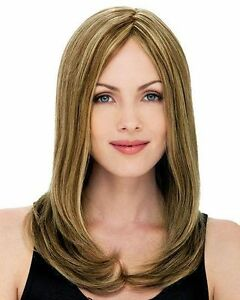 Treasure Estetica Long Straight Hair Mono Top Wig *U PICK COLOR&MAKE BEST OFFER
