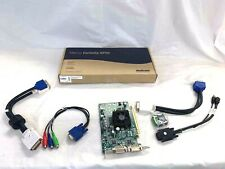 Matrox PH-E128APV-VF Parhelia APVe 128Mb DDR PCI-Express 2.0 x16 Video Graphic A