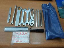 NOS OEM Honda Tool Set 1978-1979 CM185T Twinstar 89010-399-000