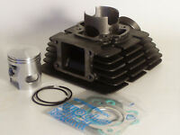 Yamaha DT 50 RD 50 Renn Zylinder Tuning Polini 166.0047 Neuware