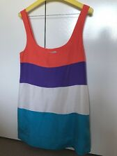 Women's Kookai Silk Dress Size 36