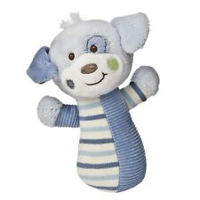 New Mary Meyer Woof Woof Puppy Baby Rattle