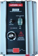 GRAHAM CYCLETROL 150 176B6003 0-180v DC 3HP
