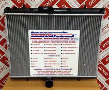 Radiatore Acqua Fiat Scudo II 1.6/2.0 Diesel 2006 in poi NUOVO