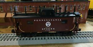 MTH PRR Pennsylvania N-8 Caboose #478054 #210