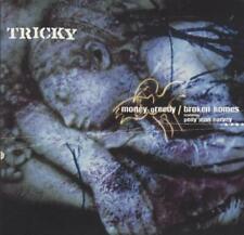 "P.J. Harvey Money Greedy UK 7"" vinyl single record IS701/572296-7 ISLAND 1998"