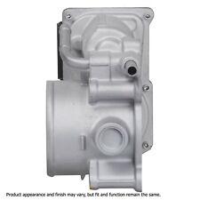 Fuel Injection Throttle Body Cardone 67-2100 Reman