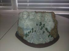 Danbury Mint Mount Rushmore Replica Free Shipping
