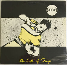 New listing Neon - The Cult Of Snap Remix - Vinyl Record 12.. - c7294c