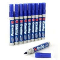 10x Boardmarker Whiteboardmarker Marker Stift Markierstift Pen Abwaschbar GY
