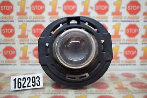 11 12 13 14 15 16 CHRYSLER TOWN & COUNTRY R & L BUMPER FOG LIGHT LAMP OEM