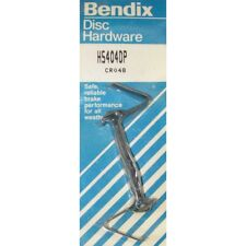 Bendix H5404DP Disc Brake Anti-Rattle Retainer Clip - Made in USA
