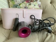 DYSON Supersonic Hair Dryer - Pink colour