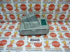 99 00 NISSAN FRONTIER AT 6CYL CRUISE CONTROL MODULE 189308B400 OEM