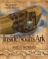 Inside Noah's Ark : Why It Worked, Hardcover by Welch, Laura (EDT), Brand New...