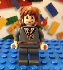 Lego Harry Potter Hermione Granger minifigure 4754 4757 Time turner Gryffindor