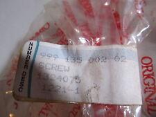 GENUINE PORSCHE 911 TURBO CARRERA BRAKE SCREW SOCKET 999 135 002 02