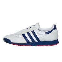 adidas - SL 80 Footwear White / Tech Indigo / Orbit Grey Sneaker FV4417