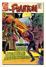 The Phantom #43 (Charlton) FN5.8