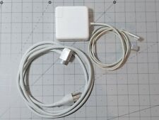 Apple 85W MacBook MagSafe Power Adapter A1343, Extension cord, MagSafe 2 Adapter