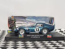 REVELL SHELBY COBRA DAYTONA COUPE  #13  DAYTONA 65 08352 1:32  NEW OLD STOCK