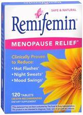 Remifemin Menopause Tablets 120 Tablets