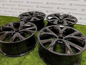 4 x Hyundai Grande/Santa fe 19 inch Alloy Wheel, 10 Spoke
