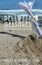 Bellwether Messages by Vivekanand Jha, Thomas Koron and Tender Bastard (2013,...