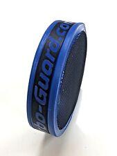 "Turbo-Guard 4"" Inch Blue & Black 100mm for turbonetics comp precision on3"