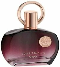 SUPREMACY POUR FEMME PURPLE  by Afnan 100ml Exquisite EDP Perfume Spray *GENUINE