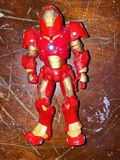 Iron Man Concepts Hulkbuster (Marvel Legends)