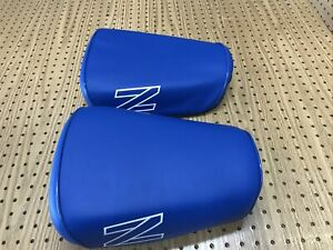 Z50R SEAT COVER 1979 TO 1986 MODEL (H-199)
