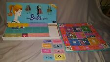 Barbie Game Replica of Original 1961 Queen of the Prom Game 1994