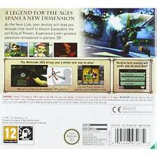 Legend of Zelda Ocarina Selects - Nintendo 3ds Delivery
