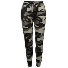 Polyester Camouflage Plus Size Running Activewear for Women