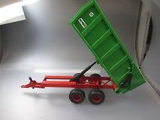 Tim: Agroliner- Anhänger - Hinterkipper  (GK106)