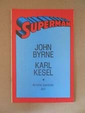Superman Suppl. Corto Maltese n°3 1990 Amore Perduto Ali !   [G730] BUONO