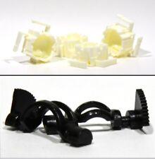 Nintendo 64 (N64) repair parts - Replacement controller joystick gears and bowl