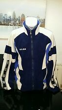 CHAQUETA JACKET VINTAGE KELME REAL MADRID TALLA XL
