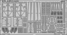 Altri modellini statici di veicoli per Junkers scala 1:48