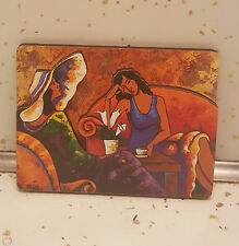 African American/Black Americana Magnet/Tea Time/Religious/Black Americana