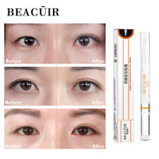 Professional Invisible Double Eyelid Shaped Cream Eyes Styling Shaping Tool Care
