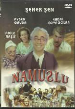 Namuslu / Sener Sen,Adile Nasit,Aysen Gruda,Erdal Ozyagcilar DVD Turkish Movie