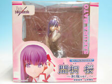 [FROM JAPAN]Fate/hollow ataraxia Sakura Matou Uniform ver. Figure Griffon En...