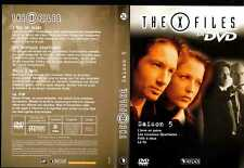 DVD The X Files 30 | David Duchovny | Serie TV | <LivSF> | Lemaus