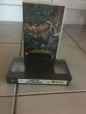 FLIGHT OF THE NAVIGATOR - JOEY CRAMER - VHS VIDEO SEALED.