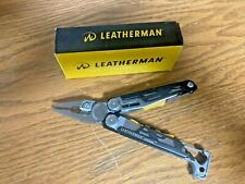 Leatherman 832262 Signal Survival Multi Tool (19-in-1) brand new