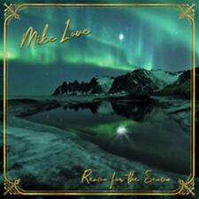 Mike Love - Reason For the Season  - New Coloured Vinyl LP