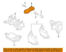 PORSCHE OEM 08-16 Cayenne Tire Pressuring Monitoring-Sensor 9A790727506