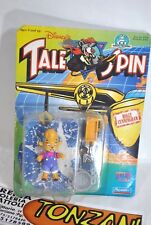 TALE SPIN Molly Cunningham, Playmates, Adventure Tales From Disney, 2700 2704